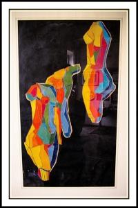 Venere di MIlo? 1990
